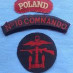 No. 10 (IA) Cdo Polish, 6 troop