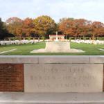 Bergen-op-Zoom War Cemetery (1)