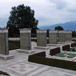 Cassino Memorial and War Cemetery