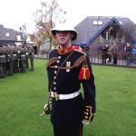 Bugler Matt Abbott - Royal Marines Band Scotland