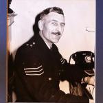 Police Sgt. Evelyn Arthur George Cant BEM