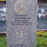 Lieutenant George Arthur Woollam