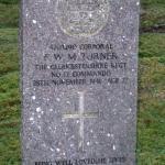Corporal Frederick William Morgan Turner