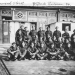 No.5 Commando 2 Troop   Ventnor, Isle of Wight 1942