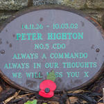 Peter Highton No. 5 Cdo