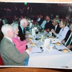 No.11 Commando reunion dinner on Arran