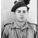 Lieutenant Tommy Macpherson