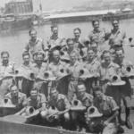 No.11 Commando 10 troop  Cape Town