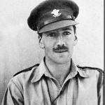 Captain Lindsay Thomas 'Tommy' Murdoch