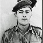 Lieutenant Eoin McGonigal
