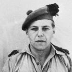 Lieutenant Bob Inglis