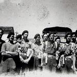 Jack 'Yorkie' Deighton and others