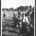 Some of 5 troop No.2 Commando at sports event Sept 1941