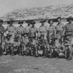 Some of 51ME Commando 12/9/41.