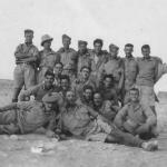 51 ME Cdos. in the Western Desert - 2