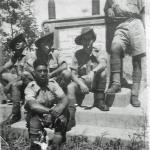 51 ME Commandos in Eritrea