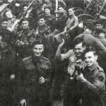 10IA Commando 2 Dutch troop - 1944 Eastbourne