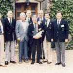 Normandy Reunion 1985
