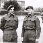 Rudy Blatt and Niek de Koning