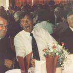 John (Padre), Fred Walker, Vincent Osborne