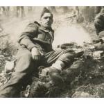 Tom Durrant   No.1 Commando