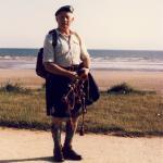Piper Bill Millin