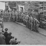 2 Troop, No10(IA) Cdo in Porthmadog