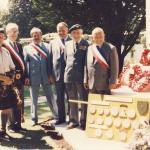 Ranville War Cemetery (1)