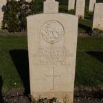 Corporal Sydney George Woodward