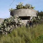 Pillbox at Malati Bridge