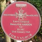 L/Cpl Henry Eric Harden, VC