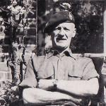 C/Sgt Beau Ghest 46 RM Cdo