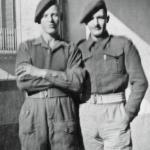 Ernie Hurst and Doug Fitton