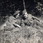Joe Rogers and Ted Douglas