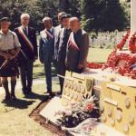 Ranville War Cemetery (2)