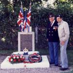 Ranville War Cemetery (3)