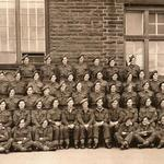 No.2 Commando 4 troop