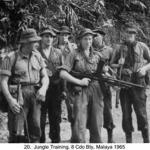 8 Bty Malaya 2 1965