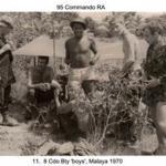 8 Bty Malaya 4 1970