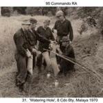 8 Bty Malaya 5 1970