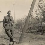 Edwin Dunford possibly in Germany 1945