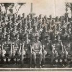 No.2 Commando 6 troop (circa Apr'43- Jul'43) Gibraltar