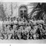 No.2 Commando 6 troop  (circa July/Aug'43) Sicily