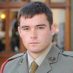 Marine Steven Nethery CGC