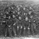 No.4 Commando  'C' Troop  Dover Castle