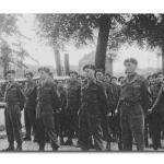 2 troop 10IA Cdo. Liberation Parade Amsterdam