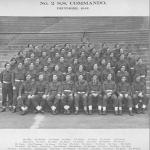 No.2 SS Commando 2 troop  December 1942