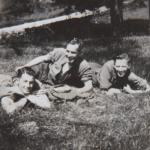 Ken McAllister, Jim Rennie, Colin Jones