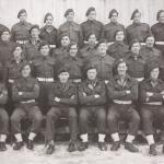No.2 Commando 5 troop in Bitetto 1944