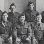 Group from 2 SBS  Hillhead 1943